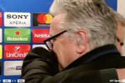 Mourinho gây sốc khi để Paul Pogba trên băng ghế dự bị