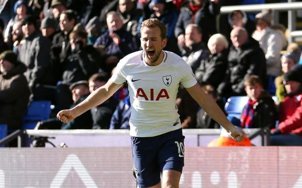 Andre Villas-Boas: Kane nên rời Tottenham thì mới phát triển