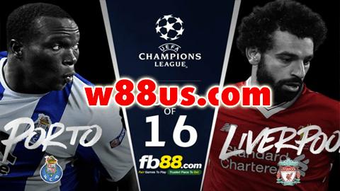 Soi kèo Liverpool vs FC Porto lúc 02h45 ngày 07/03 lượt về vòng 1/8 cúp C1