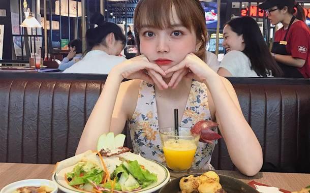 Ngọc nữ Võ Châu Thư đốn tim fan với vẻ đẹp trong trẻo