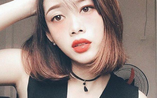 Hot girl Linh Thỏ xứ Lâm Đồng làm chao đảo giới trẻ Hà thành