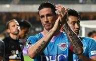 Fernando Torres bất ngờ tuyên bố giã từ sự nghiệp ở tuổi 35