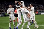 Dự đoán tỷ số trận đấu Real Madrid - Sevilla 22h00' 18/01/2020 cùng W88us