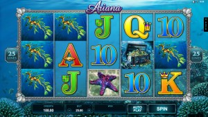 SLOT GAME M88 Ariana