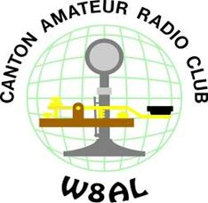 W8AL – Canton Amateur Radio Club, Inc.