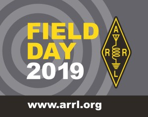2019 ARRL Field Day Logo