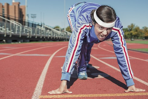 exercise hard