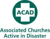 Associated Churches Active in Disaster logo
