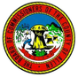 Seal of Allen County, Indiana