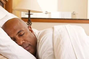 Study: Sleeping less than 6 hours a night in middle age increases the risk of dementia by 30%