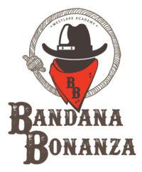 Bandana Bonanza 2019 is Here!!!