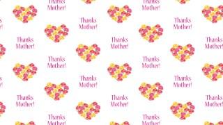 母の日に気持ちを伝えよう!花束カーネーションの包装紙