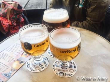 Bier in Gent