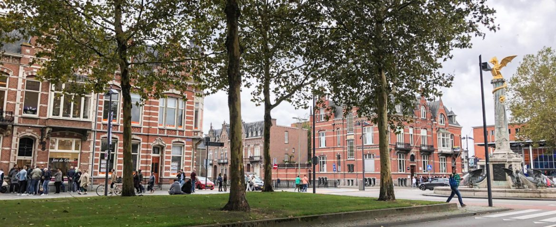 Den Bosch - Waar is Aimy