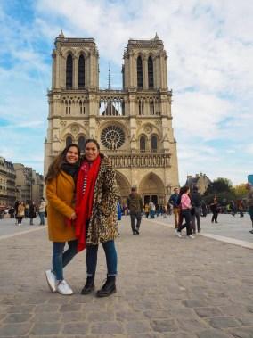 Notre Dame - Waar is Aimy
