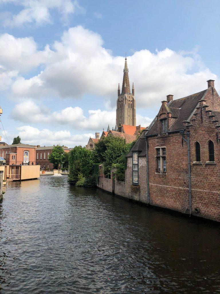 Brugge - Waar is Aimy