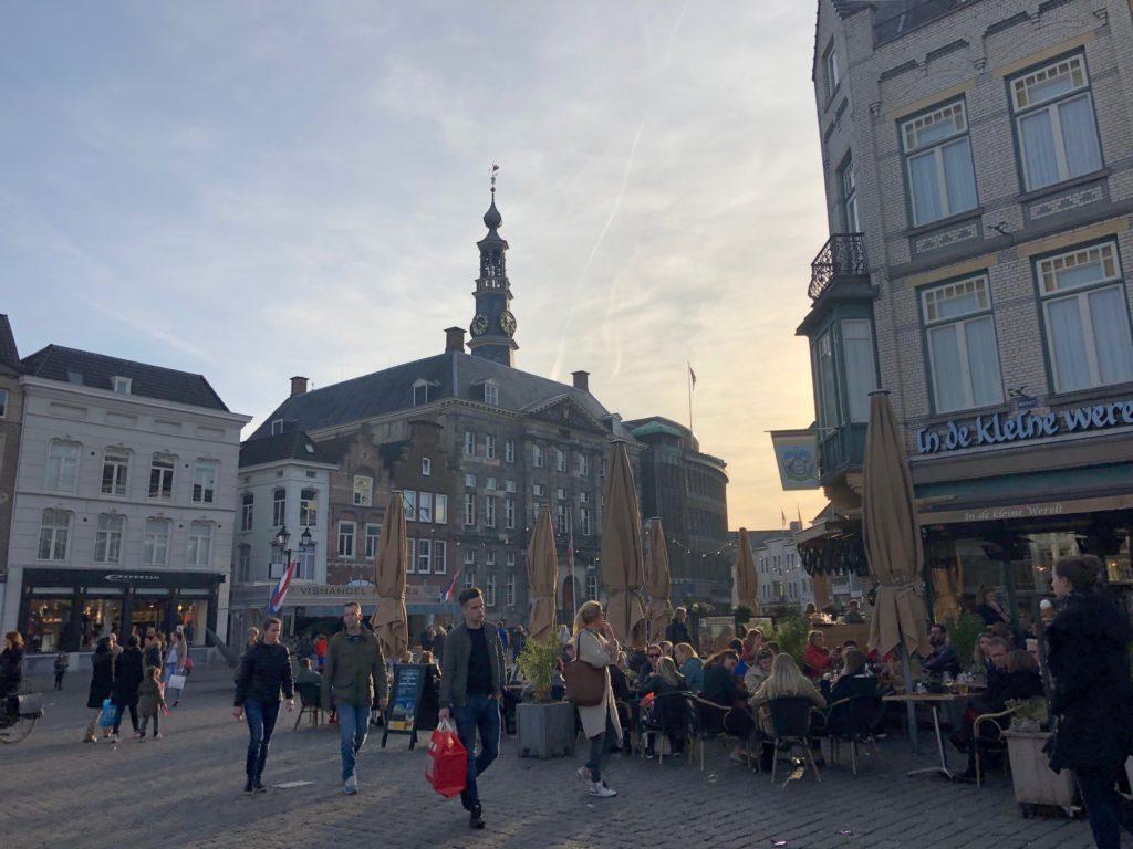 Stadhuis - Waar is Aimy