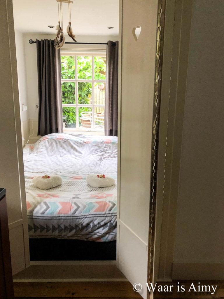 Bed & Bubbels Apeldoorn
