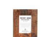 Fotolijst – RMA –  Factory Wood Photo Frame small (10×15 cm)