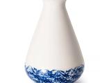 Piet Hein Eek Vaas – Bamboe (Ø 24 x 34 cm)