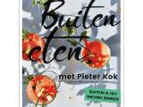 Kookboek  – Buiten eten met Pieter Kok