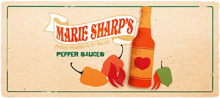 Marie Sharp's