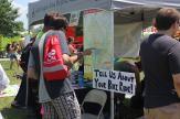 TdF WABA Tent