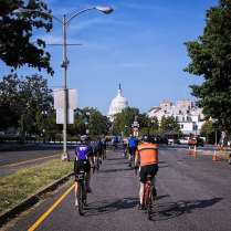 Views of Capitol (Photo by Chuck Cage)