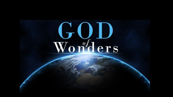 God Created Everything Good « Wabash Presbyterian Church