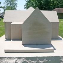 Composite House for Terre Haute