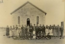 District 12 - Harveyville - 1886