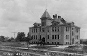 District 16 - Alma 2nd High School