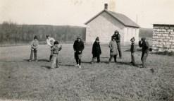 District 51 - Recess - Poor Farm School