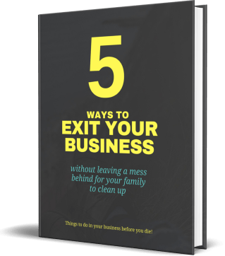 5-ways-to-exit-your-business