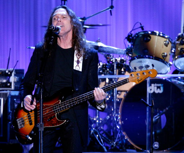 Eagles Bassist Timothy B. Schmit Health Report- He's ...