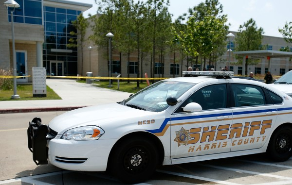 Texas Sheriff Changes Story In Fatal Shooting Of Teenager