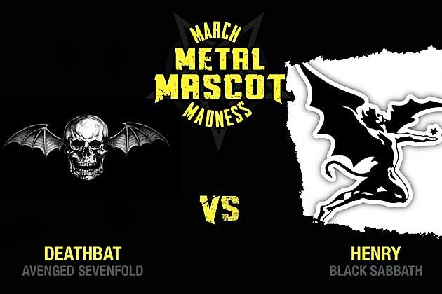 Avenged Sevenfold vs Black Sabbath
