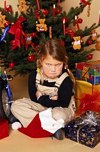 Holidays and Meltdowns Go Together Like Peanut Butter And Jelly