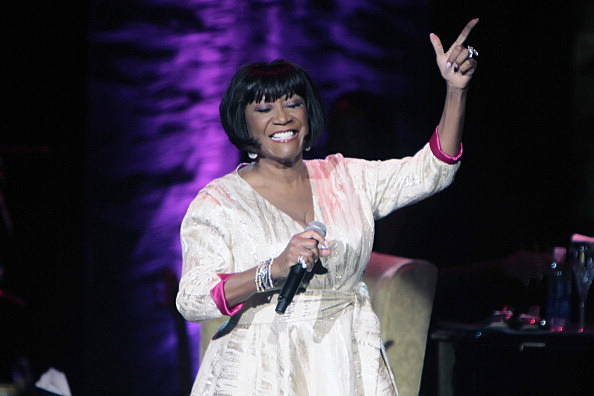 Image result for PATTI LABELLE  getty image