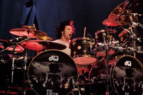 Stone Sour Cancel Shows Due To Drummer Roy Mayorga's Stroke