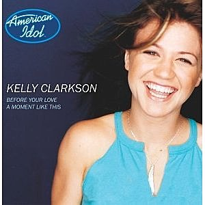 Kelly Clarkson Before Your Love