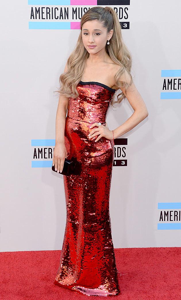 Katy Perry Jessica Rabbit Red Dress