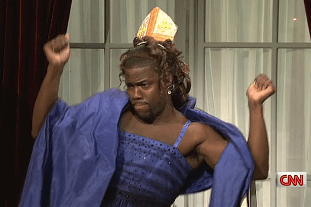 SNL Elects a New Pope