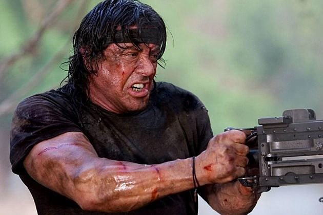 Rambo TV Series Sylvester Stallone Wont Return
