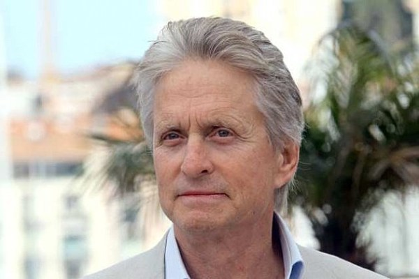 The Wrap Up: Michael Douglas Talks About What Drew Him to ...