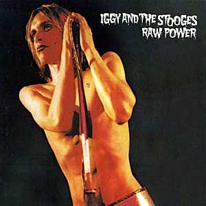 Iggy Stooges Raw Power
