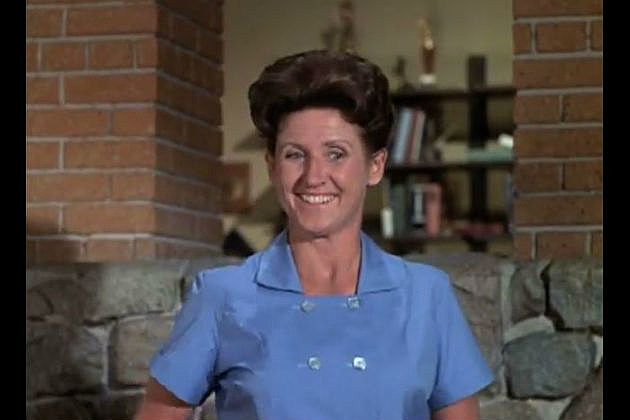 Image result for alice brady bunch