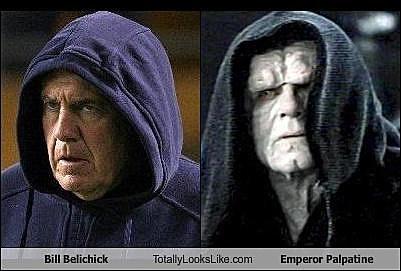 Image result for bill belichick meme