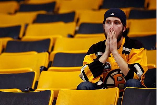 Bruins Preseason Starts Tonight but Game Won't Be Televised