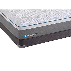 About Sealy Posturepedic Hybrid Copper Firm Full Mattress